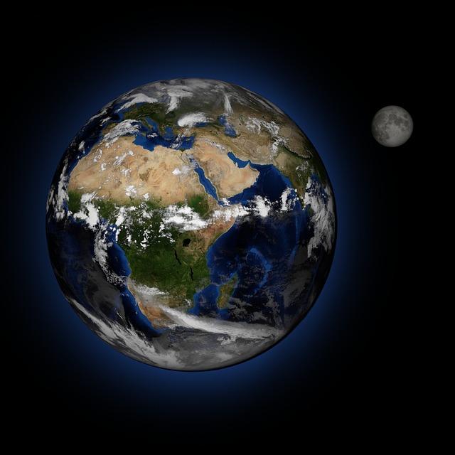 Kdyby Země uměla mluvit
