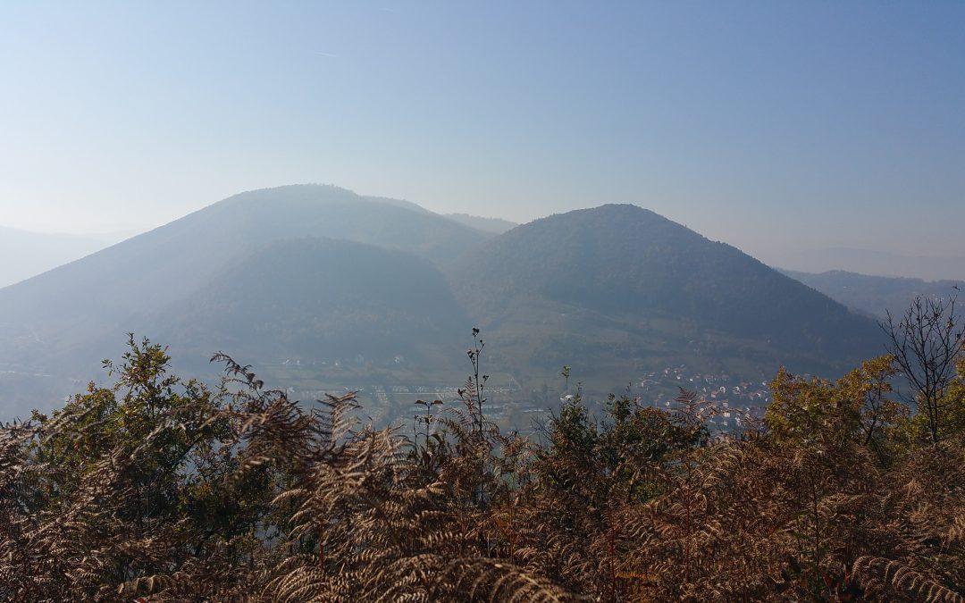 Cesta (nejen) za tajemstvím pyramid v Bosně