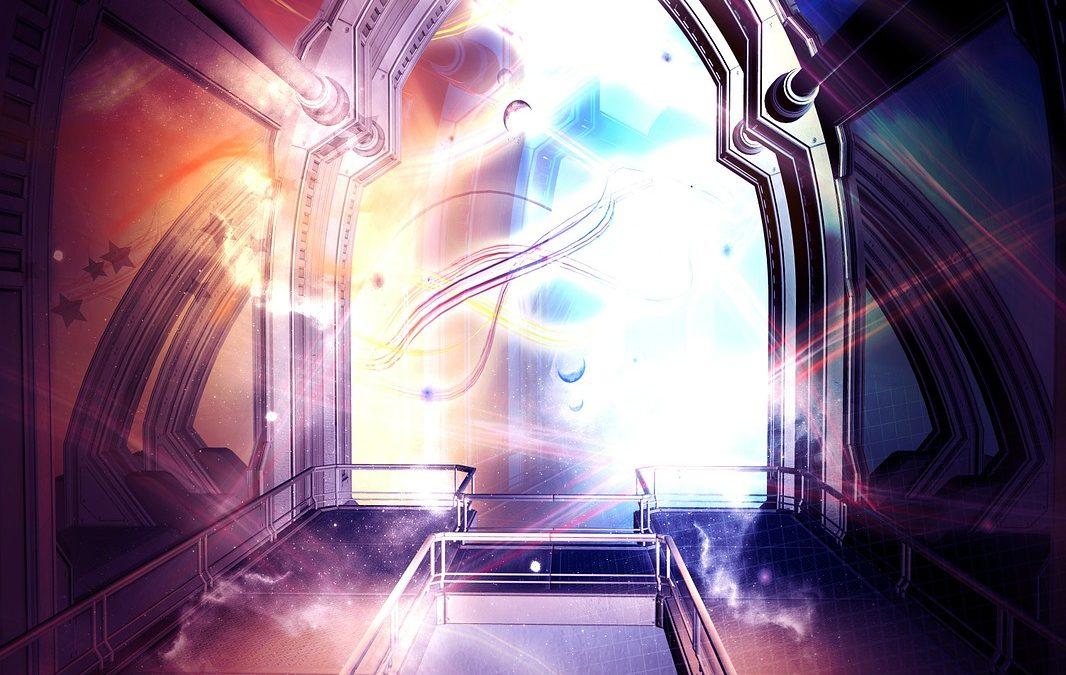 Tvoření v Páté dimenzi